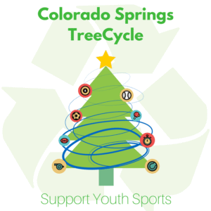Recycle Your Christmas Tree with TreeCycle - Hello Avenue
